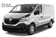 Renault Trafic Fourgon Confort L1H1 1000 Energy dCi 120