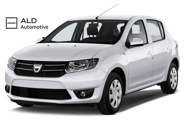 leasing dacia sandero ambiance 1 2 75 e6. Black Bedroom Furniture Sets. Home Design Ideas