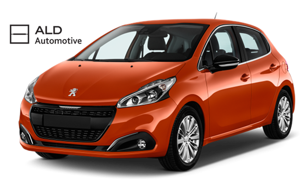 leasing peugeot 208 1 6 bluehdi 75 s s active business. Black Bedroom Furniture Sets. Home Design Ideas
