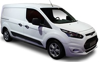 Ford Transit Connect 1.5TD120 s/s L2 TREND