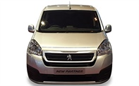 Peugeot Partner 1.6 BLUEHDI 120 S&S STD PREMIUM PACK
