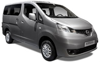 Nissan e-NV200 109HP Business Electric Flex Auto