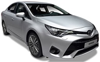Toyota Avensis 112 D-4D Dynamic Business