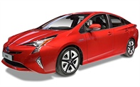 Toyota Prius Nouvelle Prius Dynamic Business