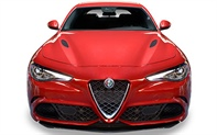 Alfa Romeo Giulia 2.0 TB 200ch AT8 SUPER