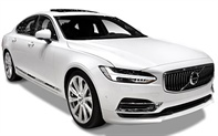 Volvo S90 T5 Geartronic 254 Momentum