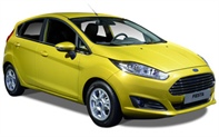 Ford Fiesta 1.0 EcoBoost 100ch S&S Business Nav