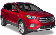 Ford Kuga 1.5T ECOBOOST 120PS S/S TREND