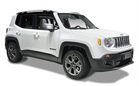 Jeep Renegade 1.4 MultAir S&S Longitude Business