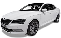 Skoda Superb 1.4 TSI ACT 150 Ambition