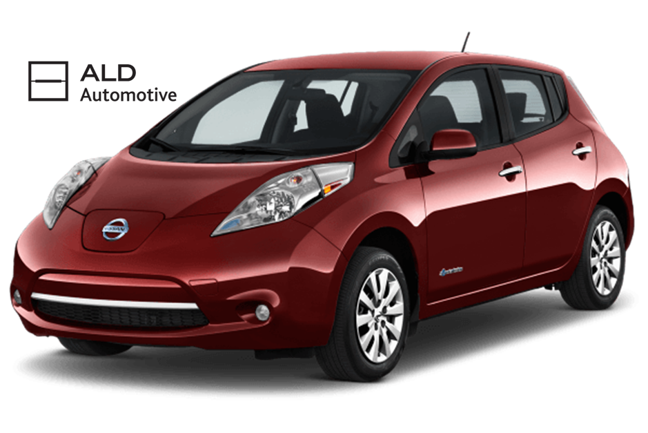 leasing nissan leaf 109hp visia auto. Black Bedroom Furniture Sets. Home Design Ideas