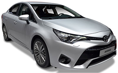 leasing toyota avensis 112 d 4d dynamic business. Black Bedroom Furniture Sets. Home Design Ideas