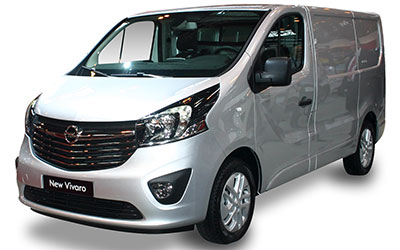 leasing opel vivaro 1 6 cdti 120 l1h1 2 9 pack business. Black Bedroom Furniture Sets. Home Design Ideas