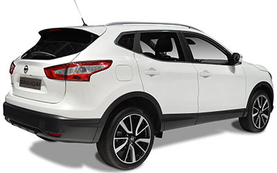 leasing nissan qashqai 1 5 dci 110 business edition. Black Bedroom Furniture Sets. Home Design Ideas