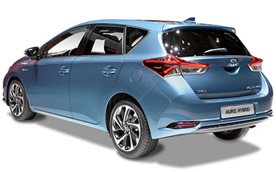 leasing toyota auris 112 d 4d dynamic business. Black Bedroom Furniture Sets. Home Design Ideas