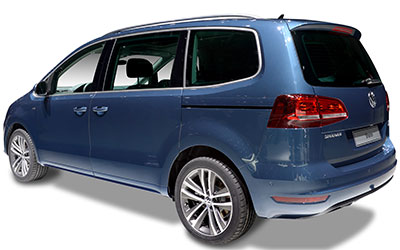 leasing volkswagen sharan 2 0 tdi 150 bvm6 confortline bmt. Black Bedroom Furniture Sets. Home Design Ideas