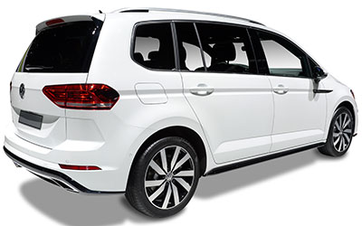 leasing volkswagen touran 1 6 tdi 115 confortline business bmt. Black Bedroom Furniture Sets. Home Design Ideas