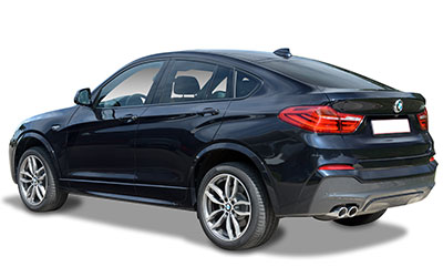 leasing bmw x4 xdrive20d 190ch lounge plus bvm6. Black Bedroom Furniture Sets. Home Design Ideas