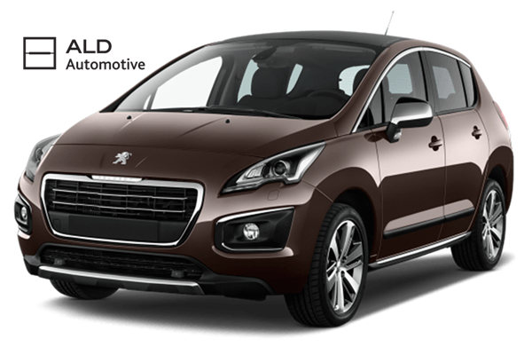 leasing peugeot 3008 1 6 bluehdi 120 s s active. Black Bedroom Furniture Sets. Home Design Ideas
