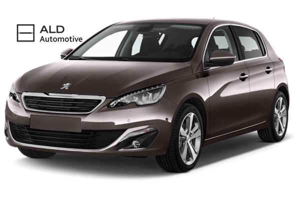 leasing peugeot 308 1 6 bluehdi 100 s s access. Black Bedroom Furniture Sets. Home Design Ideas