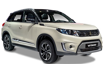 leasing suzuki vitara 4 d120 pack. Black Bedroom Furniture Sets. Home Design Ideas