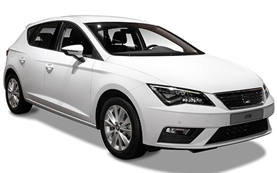 leasing seat leon 1 2 s s style business. Black Bedroom Furniture Sets. Home Design Ideas