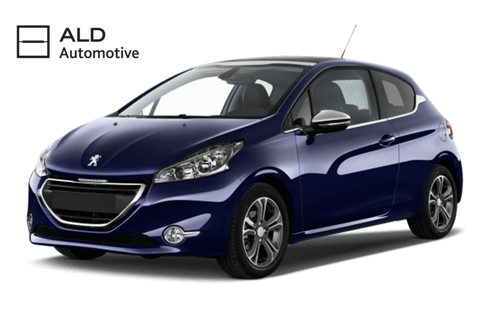 leasing peugeot 208 1 6 bluehdi 100 s s active business. Black Bedroom Furniture Sets. Home Design Ideas