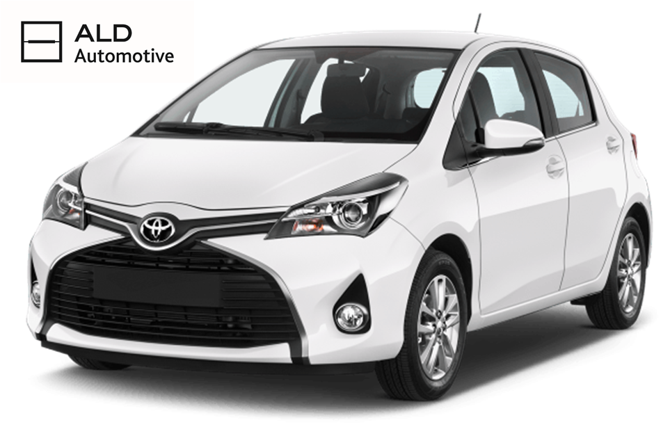 leasing toyota yaris hybride hybrid 100h business. Black Bedroom Furniture Sets. Home Design Ideas