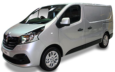 leasing renault trafic fg gcf l1h1 1000 energy dci 125. Black Bedroom Furniture Sets. Home Design Ideas