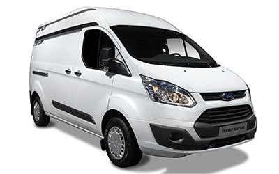 leasing ford transit custom 2 0 tdci 130ch 340 l2h1 trend business. Black Bedroom Furniture Sets. Home Design Ideas