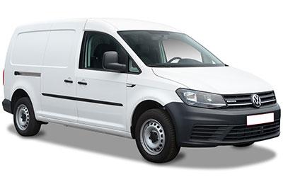 649e09f86b106e Leasing Volkswagen Caddy Maxi Van 2.0 TDI MAXI 122 4MOTION Business Line