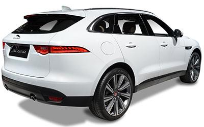leasing jaguar f pace pure 2l d 180ch bvm. Black Bedroom Furniture Sets. Home Design Ideas
