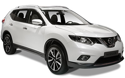 leasing nissan x trail dci 130 business edition. Black Bedroom Furniture Sets. Home Design Ideas