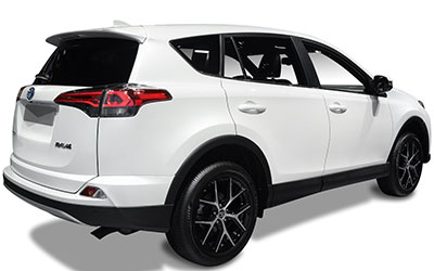 leasing toyota rav4 143 d 4d 2wd dynamic tss business. Black Bedroom Furniture Sets. Home Design Ideas
