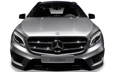 leasing mercedes benz classe gla 180 d business bva7. Black Bedroom Furniture Sets. Home Design Ideas