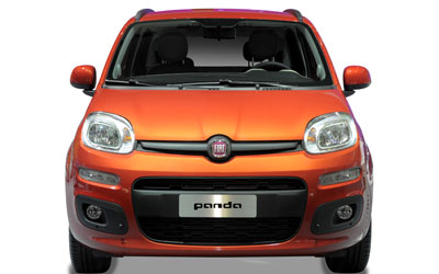 leasing fiat panda 0 9 twinair s s 85ch easy. Black Bedroom Furniture Sets. Home Design Ideas