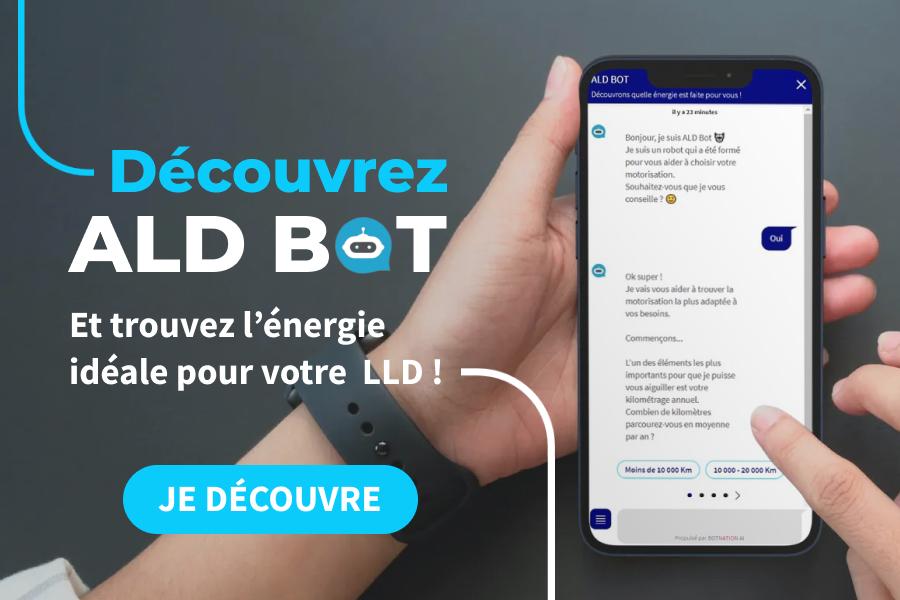 ALD Bot
